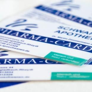 Schwanen-Pharma-Card